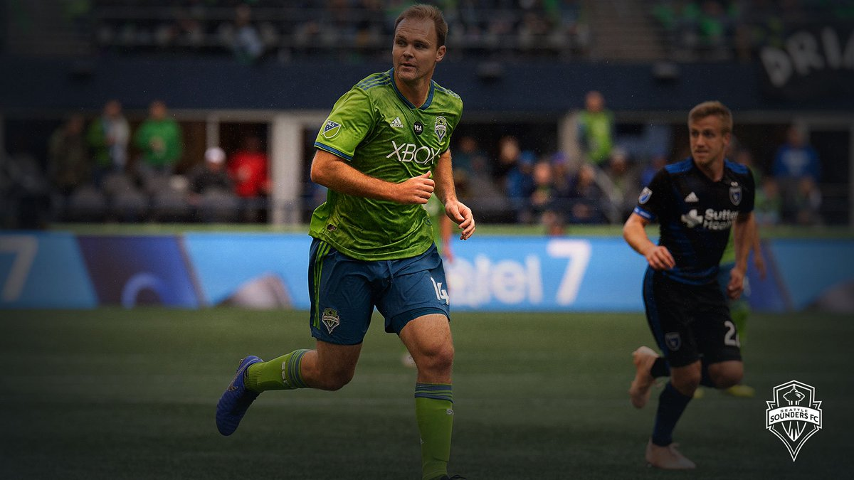 05fe0acdc4f Seattle Sounders FC on Twitter