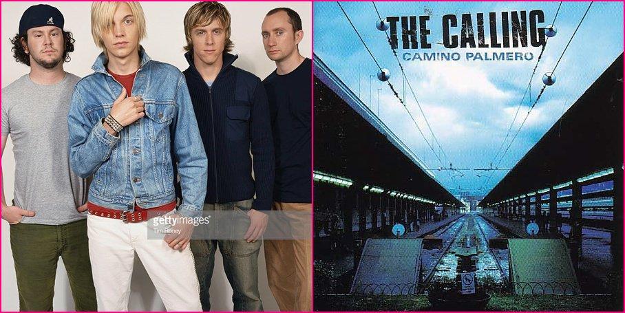 """#SongOfTheDay The Calling - """"Adrienne"""": https://www.youtube.com/watch?v=pnUEiEW8lmc…   """"Adrienne"""" es la sexta canción y segundo single de """"Camino Palmero"""" álbum debút de The Calling publicado en 2001. #Adrienne #TheCalling #CaminoPalmero"""