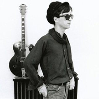 Happy birthday to one of the coolest musicians there is...