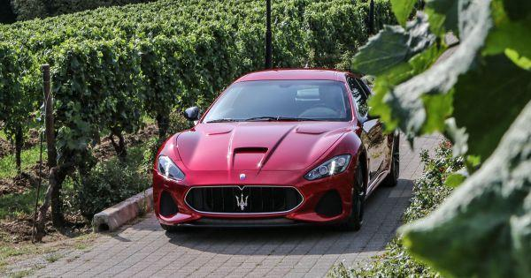 How Much Are Maseratis >> Maseratis Hashtag On Twitter