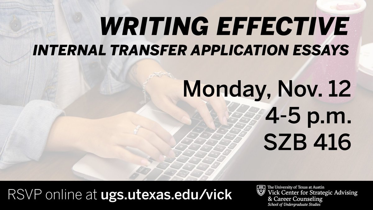 vick center on twitter applying for internal transfer be sure to