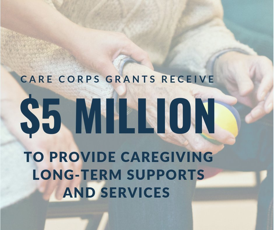 caregivingservices hashtag on Twitter