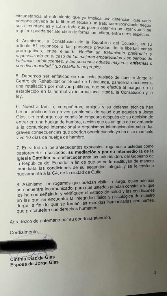 Ecuadorinmediato on Twitter:
