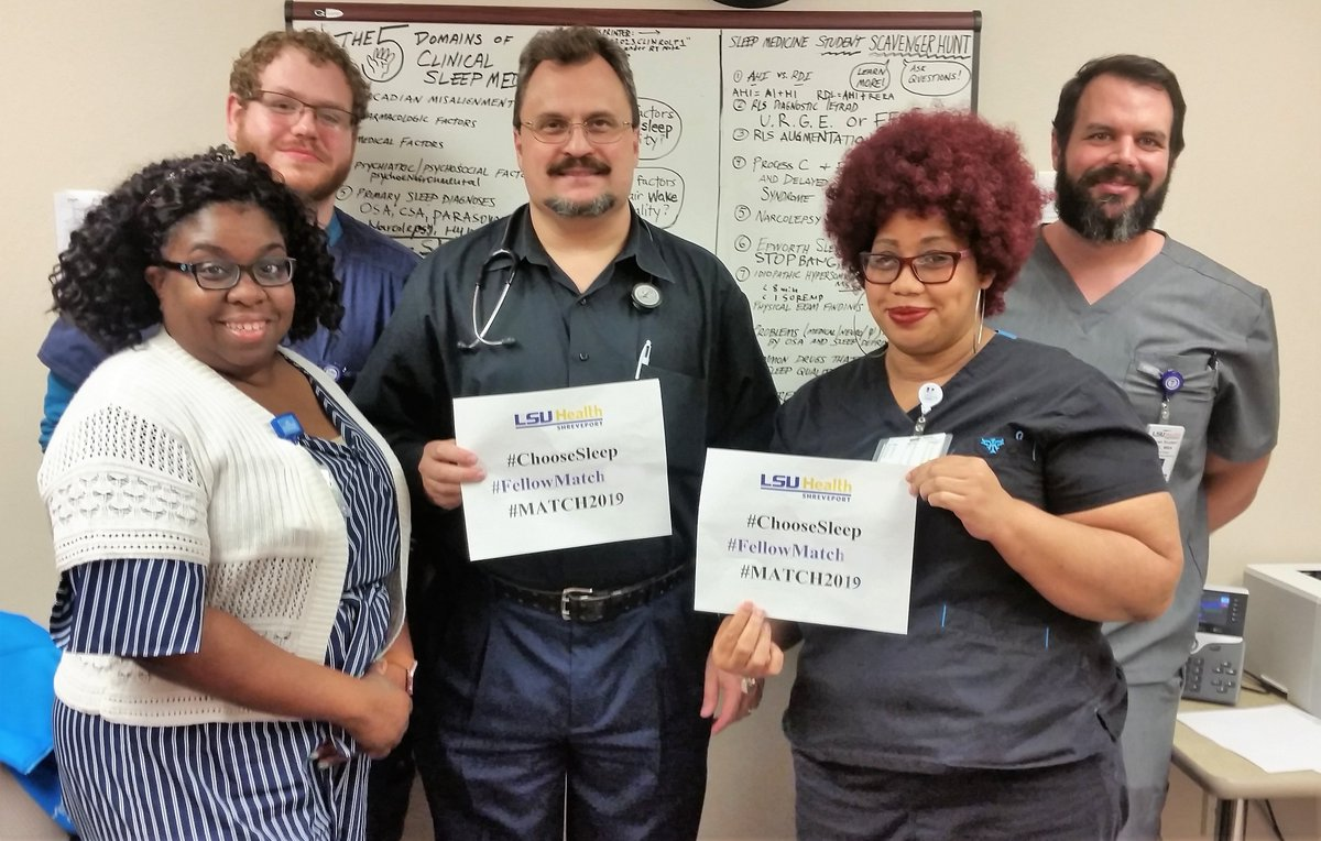 LSU Health Shreveport on Twitter: