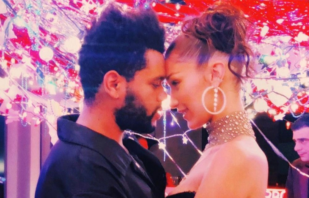 Bella Hadid and The Weeknd are engaged! https://t.co/glRb6hZ4gQ