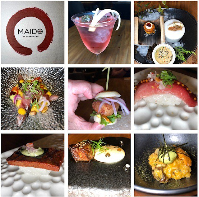 Shanea Savours On Twitter Maido In Lima Peru Serves Nikkei A Peruvian Cuisine With Japanese Influences Brought To Peru Through Japanese Immigrants It S Voted The 7th Best Restaurant In The World On