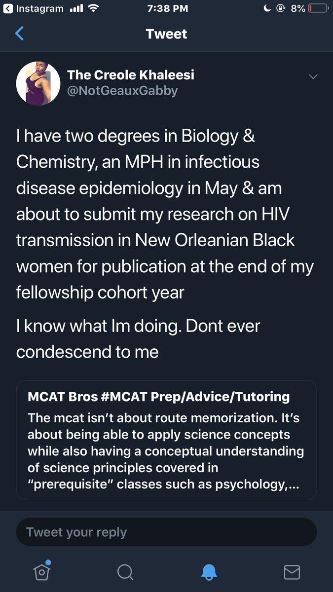 Media Tweets by MCAT Bros #MCAT Prep/Advice/Tutoring (@mcatbros