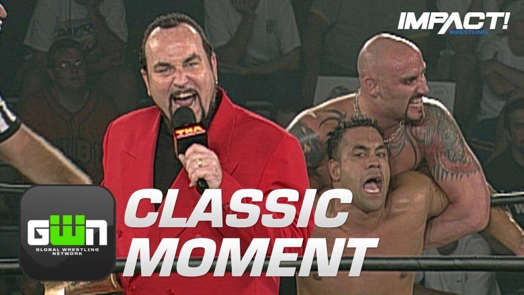 NWA-TNA PPV #7
