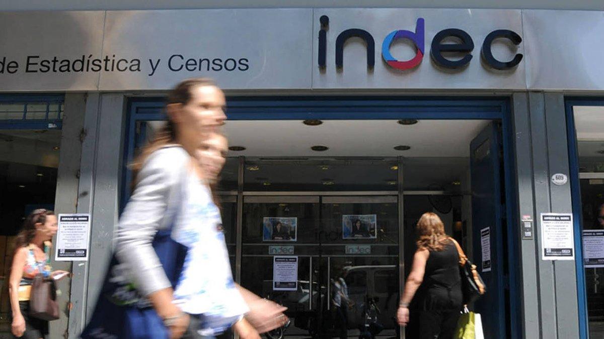 #Indec  | Subió el salario en agosto pero está debajo de la inflación