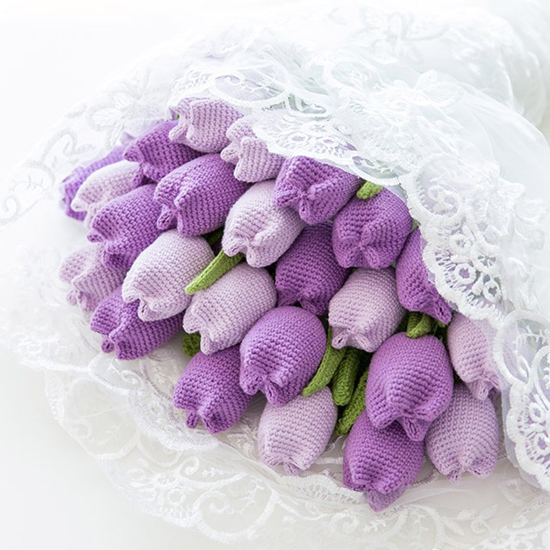 15 Crochet Wedding Favors to Give Your DIY Wedding Guests ...   800x800