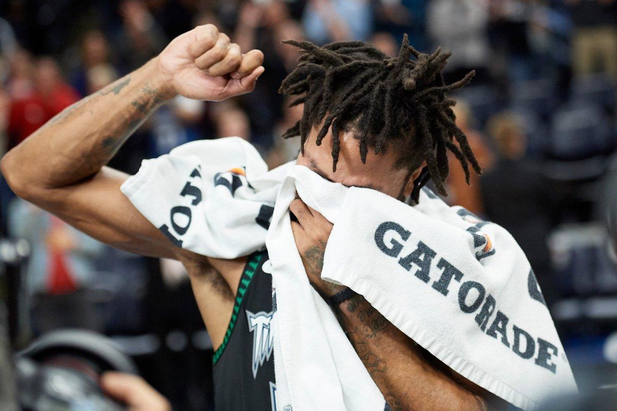 NBA最令人觸動的球星哭泣瞬間:羅斯喜極而泣,而他哭得像個孩子!