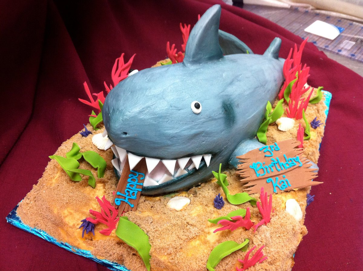 Happy Birthday @hwinkler4real Every1 gets a #Cake  You know, cause ya jumped that shark one time😍 https://t.co/LWDoFsW57E