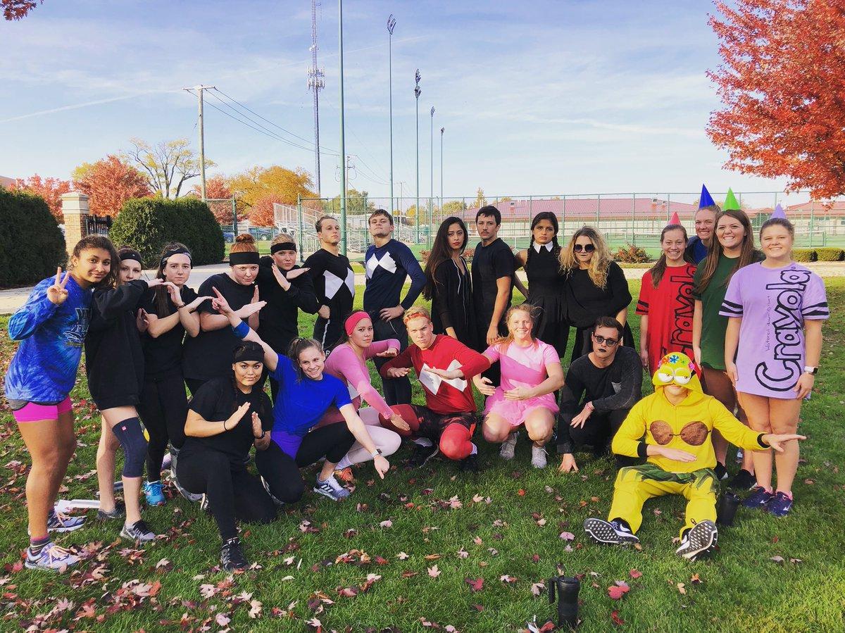 Onu Swimdive On Twitter Happy Halloween From The Swim Team We