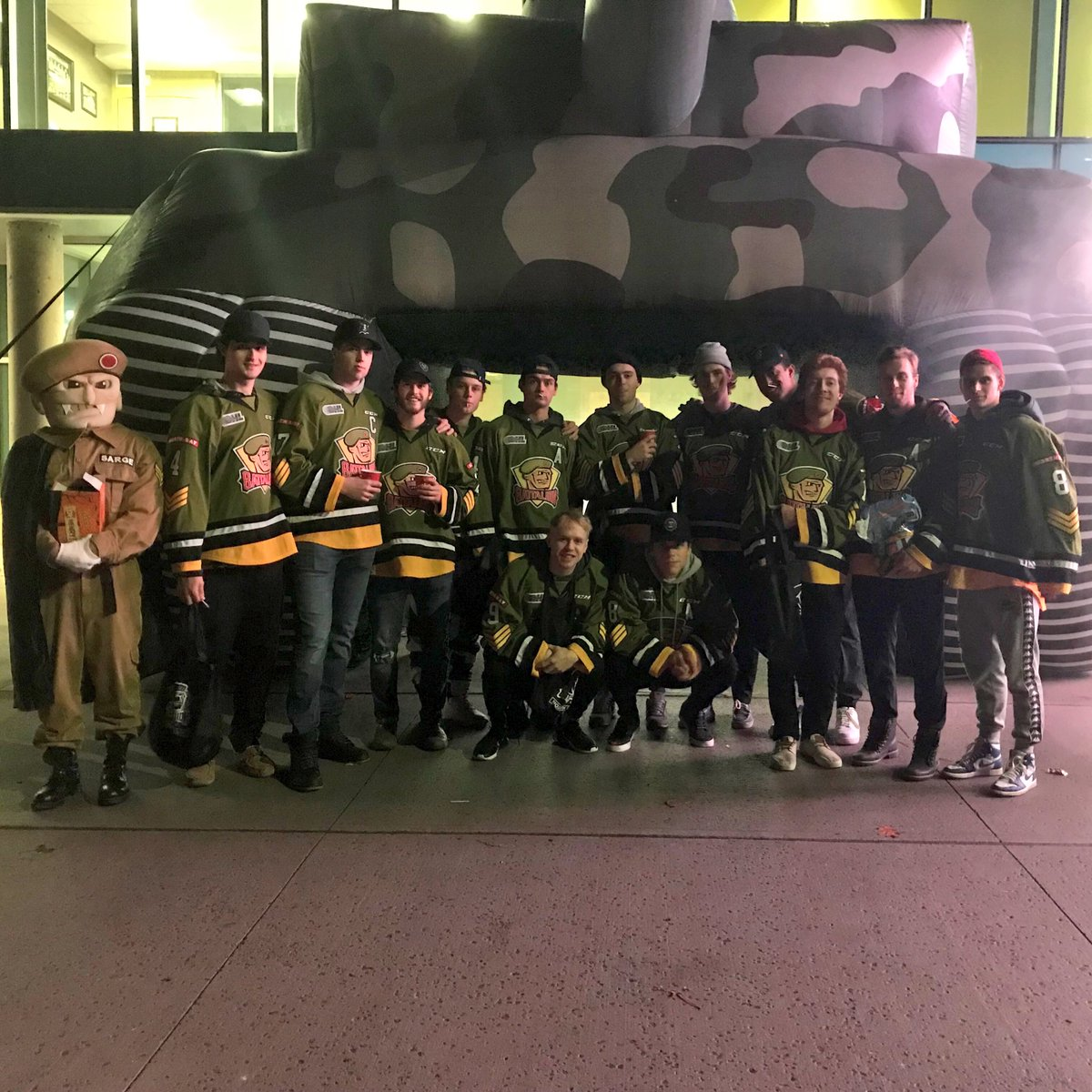 d9d91d8aacdf North Bay BattalionVerified account.  OHLBattalion. The official Twitter ...