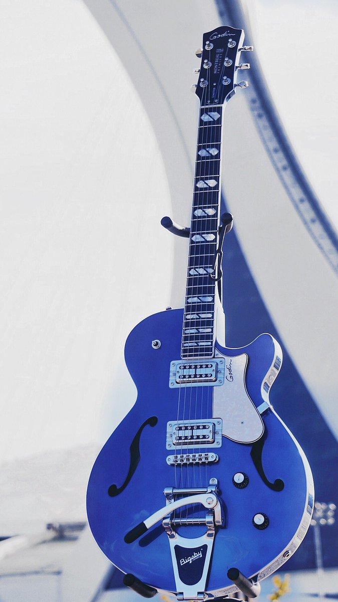 Montreal Premiere Desert Blue 🔵🌃