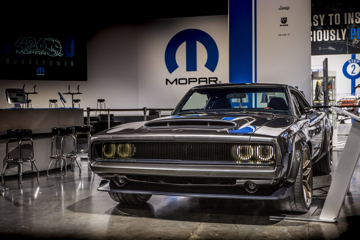 Mopar On Twitter It S Been 5 Decades Since The Dodge Charger Made