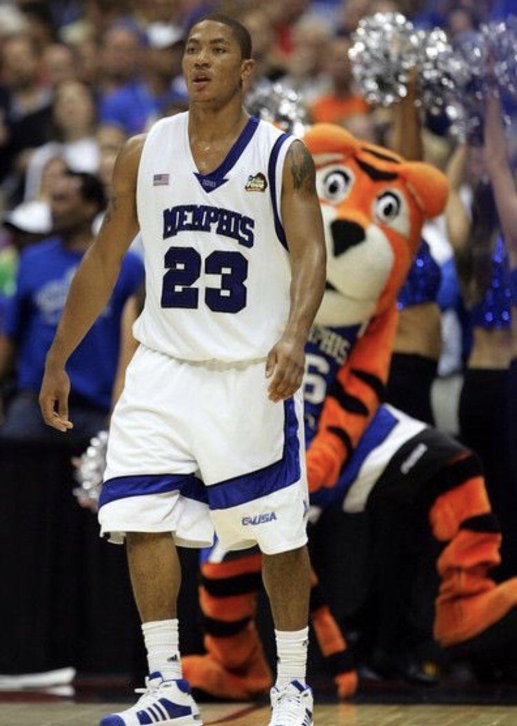 the best attitude 28e9c 4c79b Memphis Basketball on Twitter: