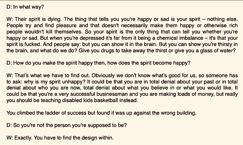 David Hurst On Twitter So On Mentalhealth If You Fancy A Read I Really Hope This Helps It S An Extract From A Book I Ve Written With An Amazing Psychotherapist On How To