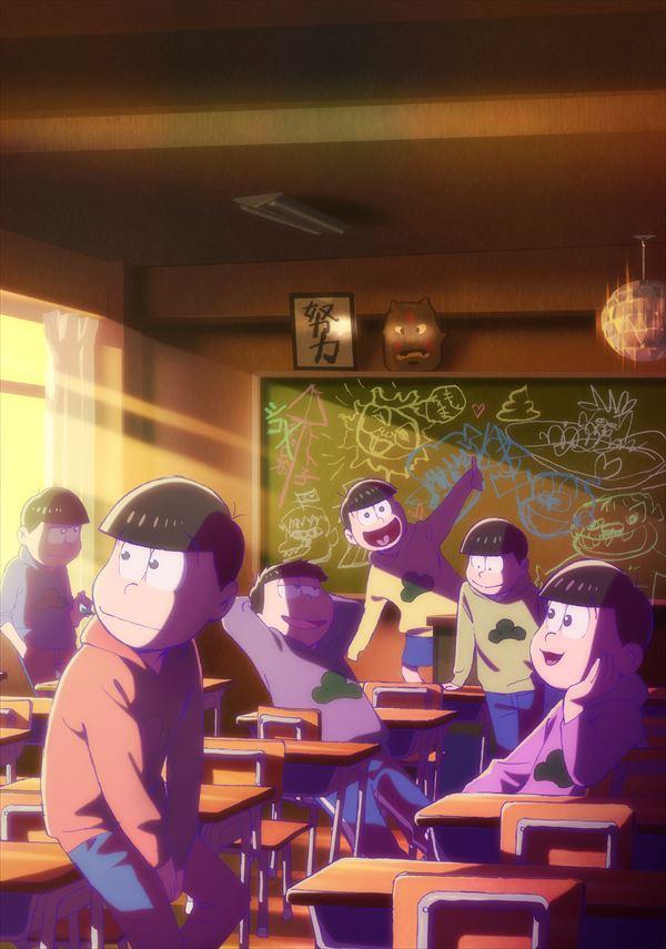 劇場版「えいがのおそ松さん」公式さんの投稿画像