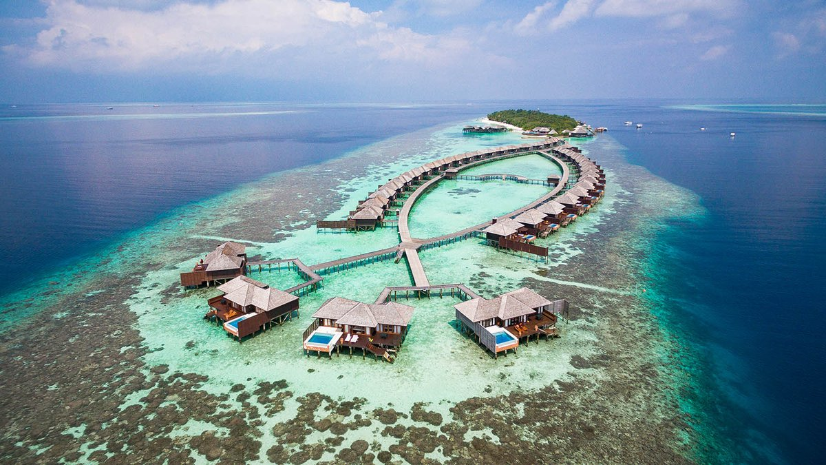 Lily Beach Maldives On Twitter Actor