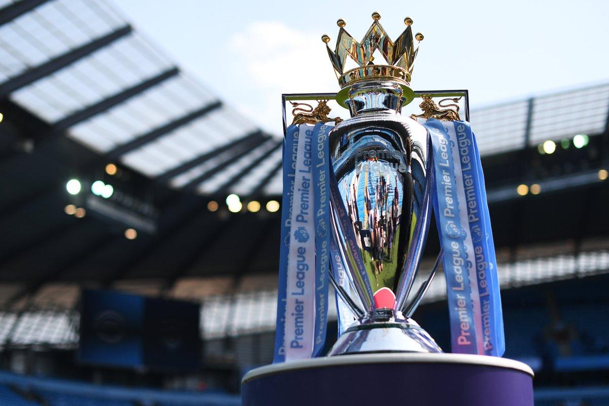 XONG: Premier League không hẹn ngày trở lại