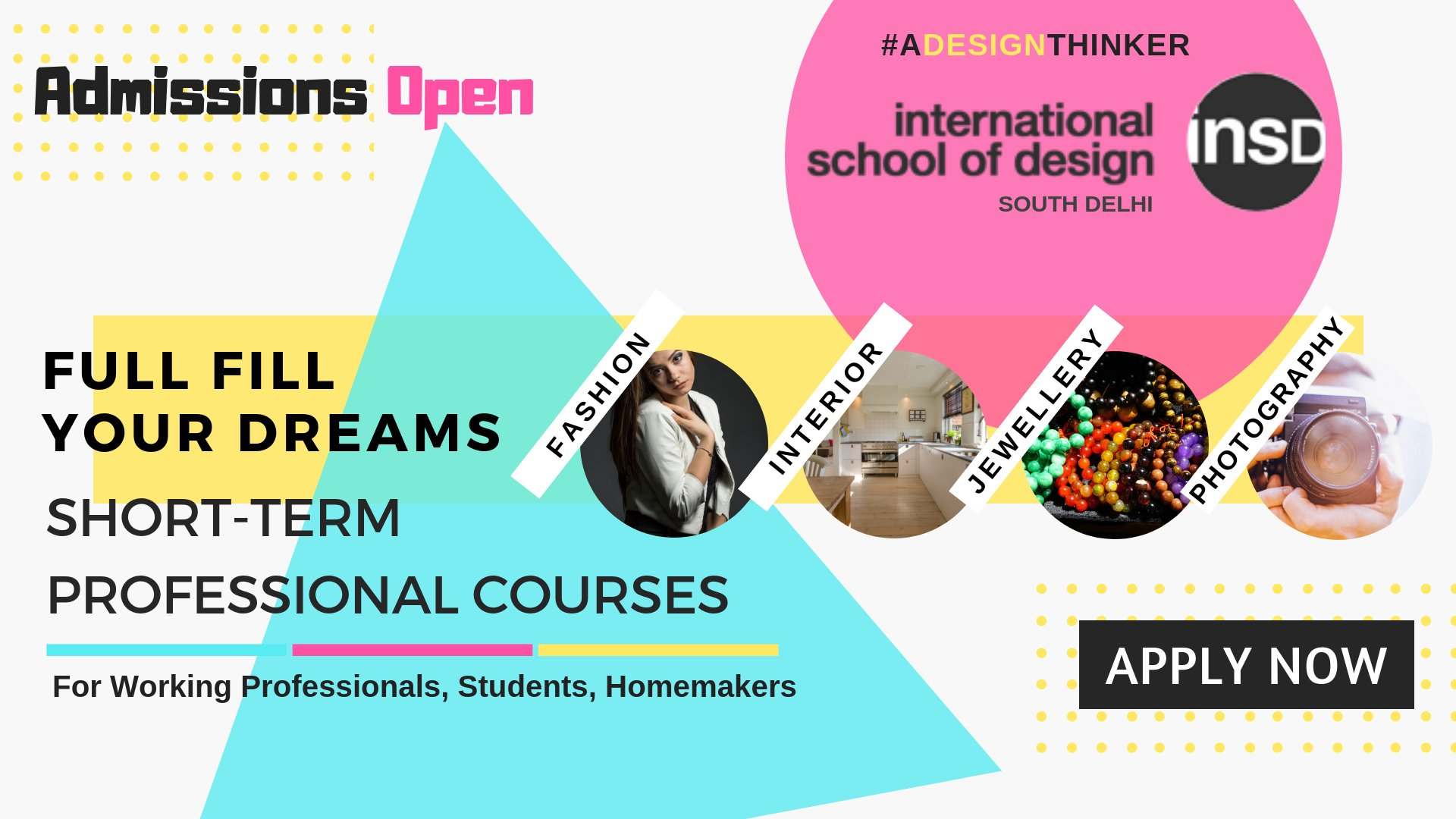 Insd South Delhi On Twitter We Welcome You To Visit The Institute And To Find Out More Information About Any Of Our Exciting Courses And Career Pathways For More Info Https T Co Ip6ik2hurc Call