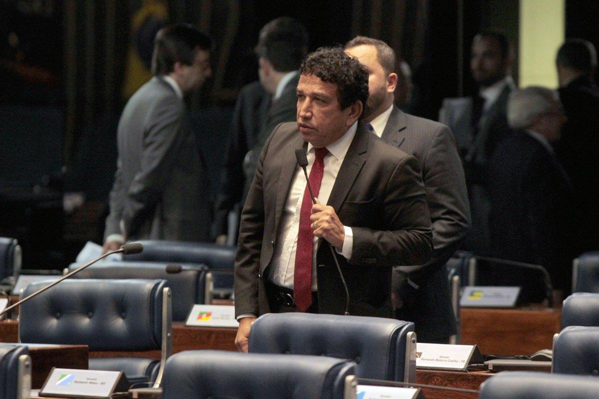 Governo Bolsonaro e a mágoa de Magno Malta   eu achava que ia ser ministro  e eu não fui  b65f06a13f87d