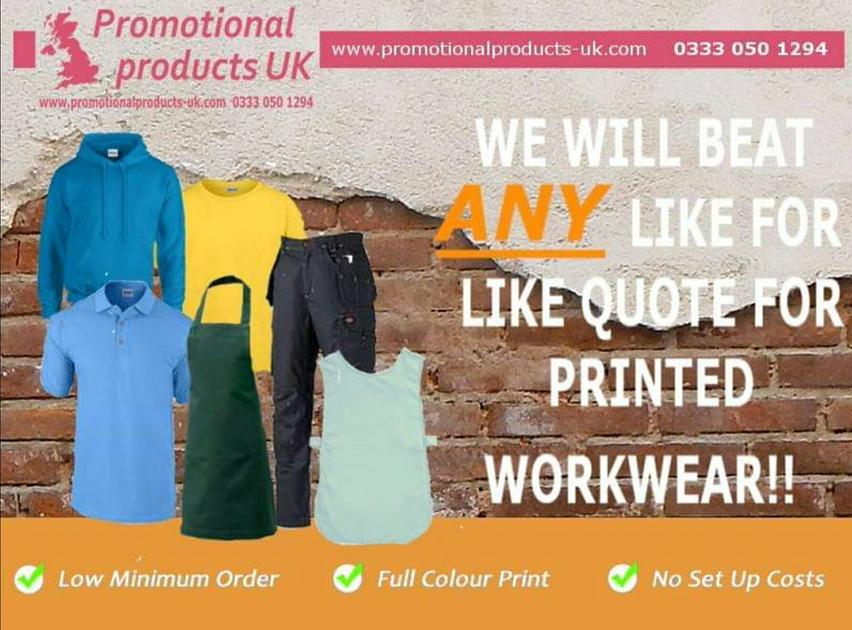 Promotional Products (@weareppuk) | Twitter