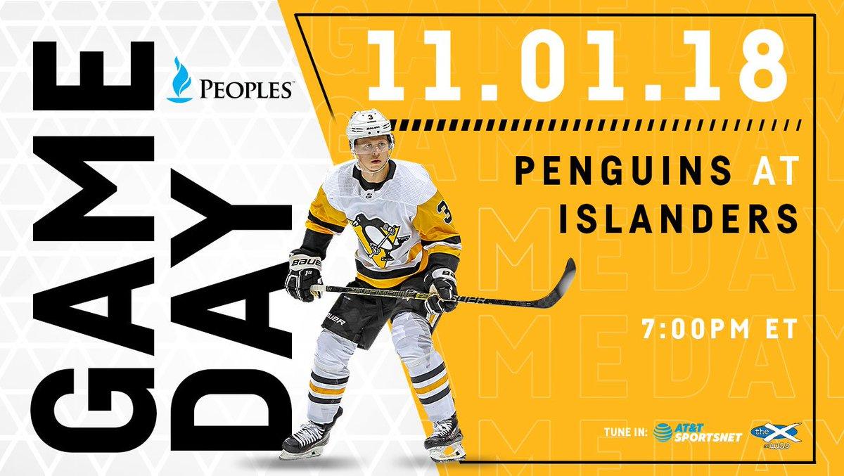 Pittsburgh Penguins on Twitter