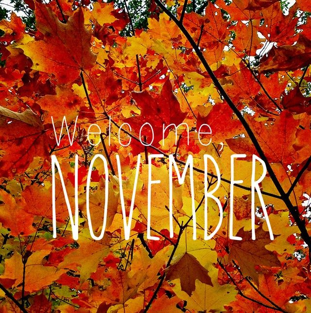 Briarhomes On Twitter Hello November Closer And Closer To