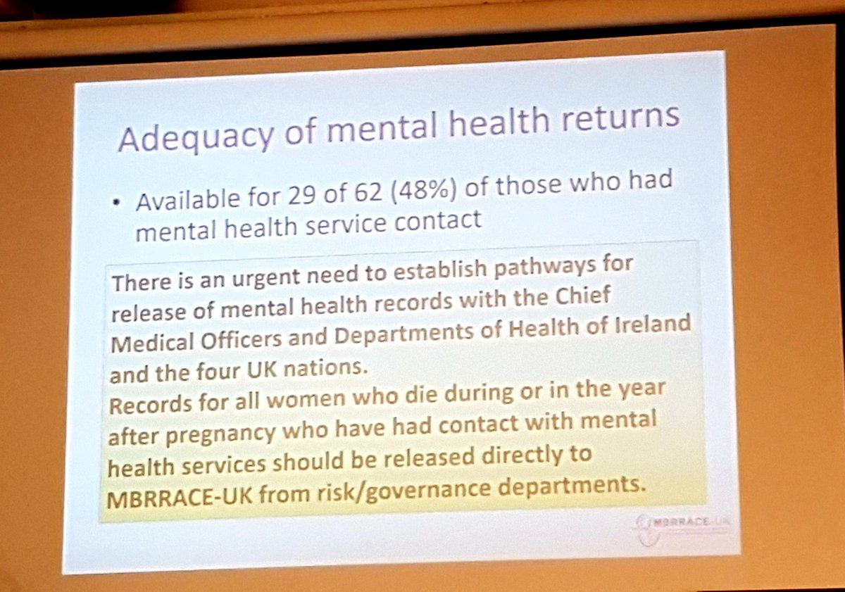 Abigail Easter On Twitter Mental Health Records Were Only Avalible