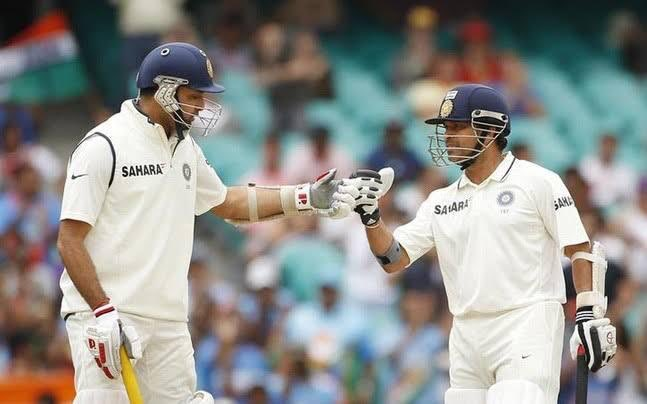 281 is a Very Very Special number for every Indian. Happy Birthday, @vvslaxman281. Wishing you a wonderful year ahead.