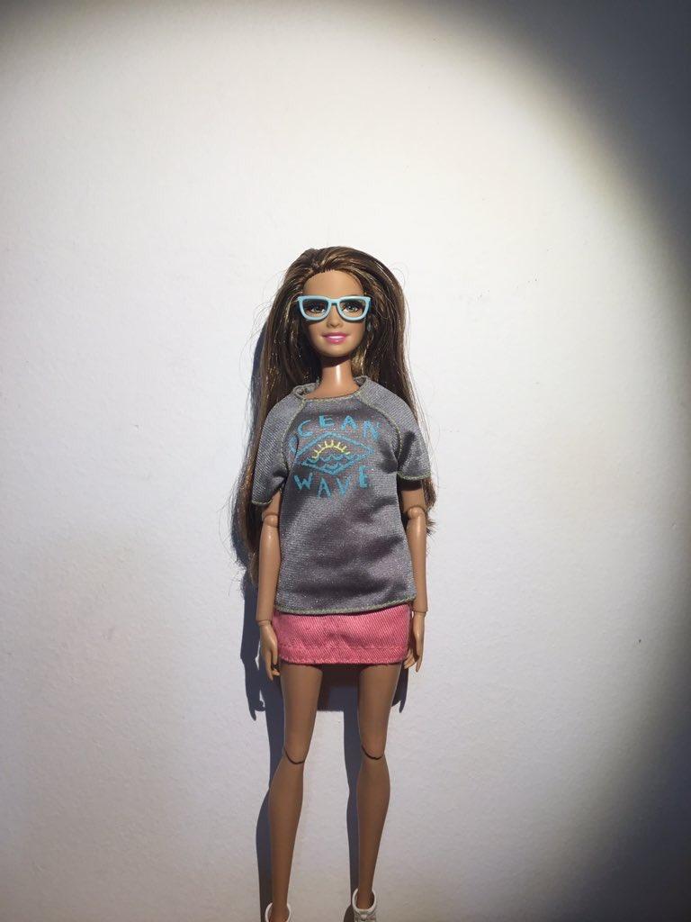 Barbie Bucxx Nude Photos 26