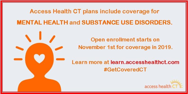 Ct Dmhas On Twitter Ready Set Enroll Open Enrollment For