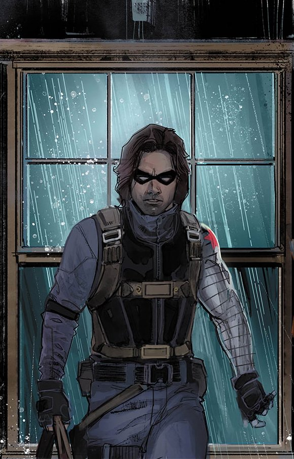 Kyle Higgins On Twitter Also Bucky Gets A Cat Cats Comics Catsofmarvel