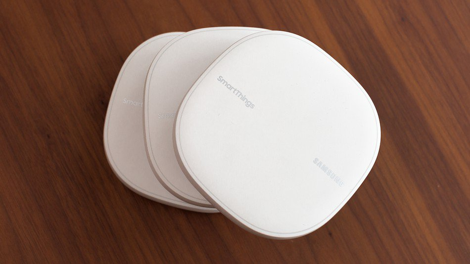 Samsung SmartThings Wifi review: A fast, all-in-one networking solution