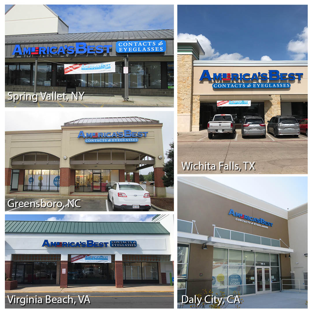 Americas Best Tire >> America S Best On Twitter 5 Newstores Opened Up Last Month To