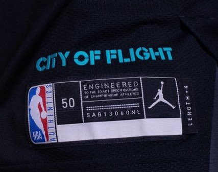 a556a4b4dae Hornets City Edition jerseys have dropped...pic.twitter.com/wlp2xSFera.  7:25 AM - 1 Nov 2018