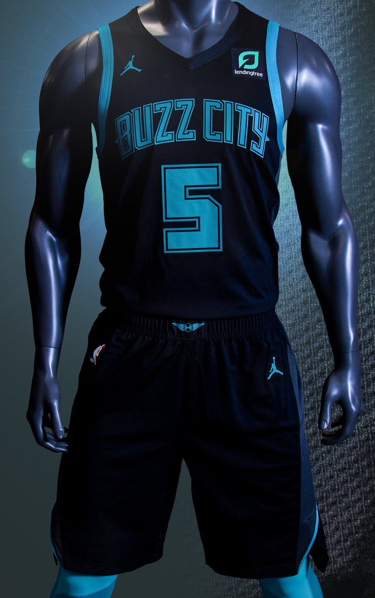 e1d4736434d Hornets City Edition jerseys have dropped...pic.twitter.com/wlp2xSFera