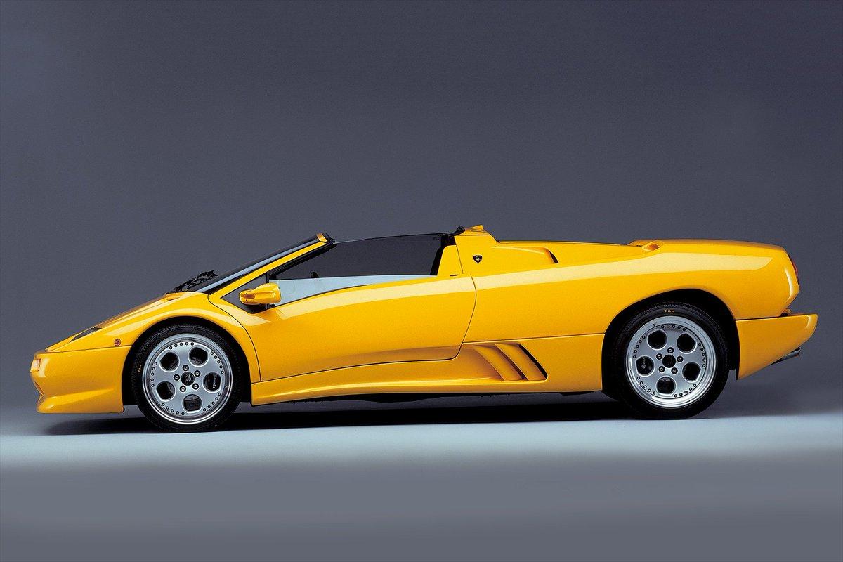 Lamborghinidiablo Hashtag On Twitter