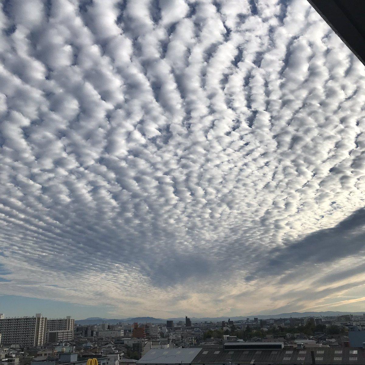 tweet  【地震雲】って本当にある!? 雲の種類別まとめ , NAVER