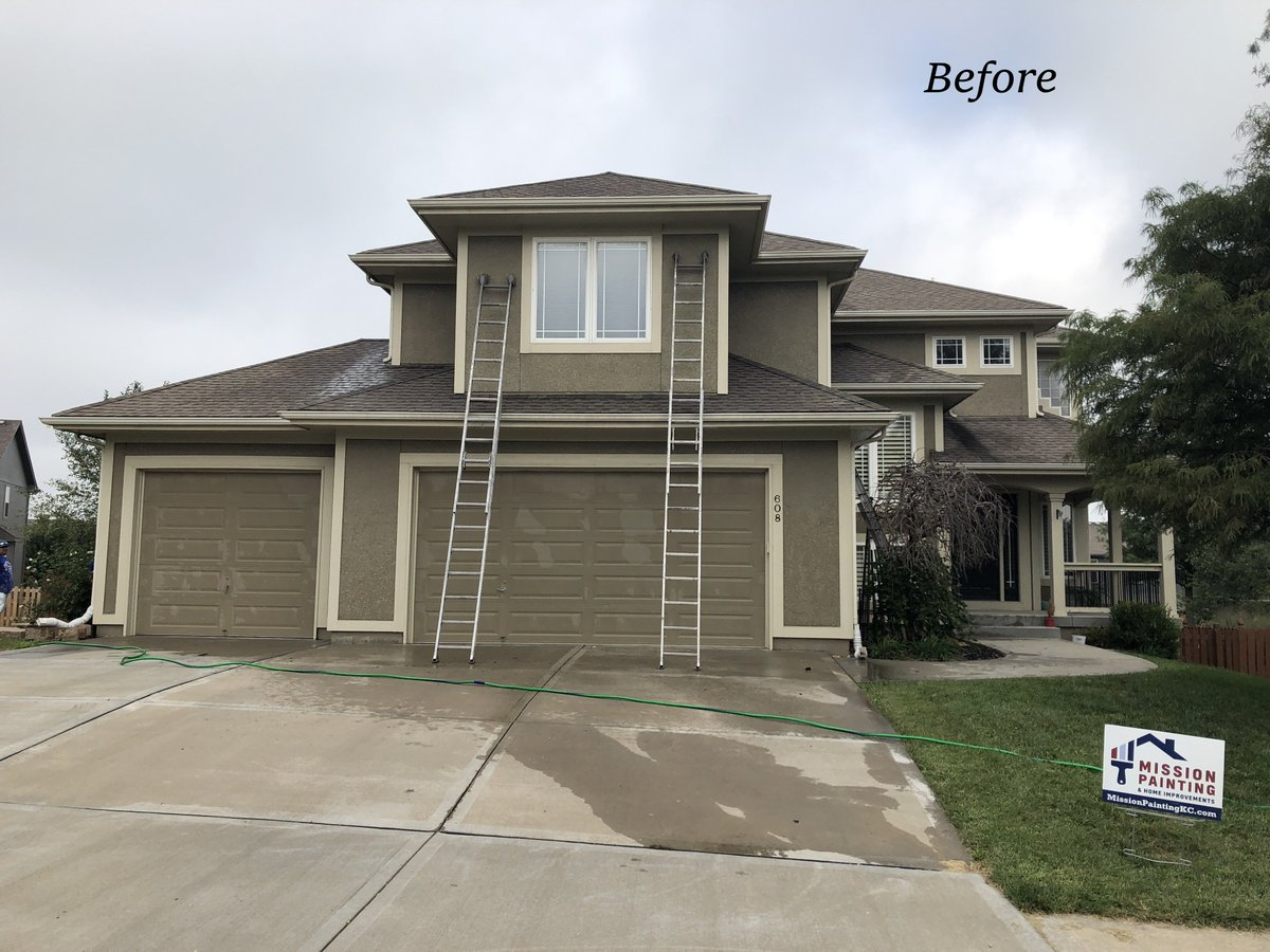 Mission Painting And Home Improvements On Twitter Check Out This
