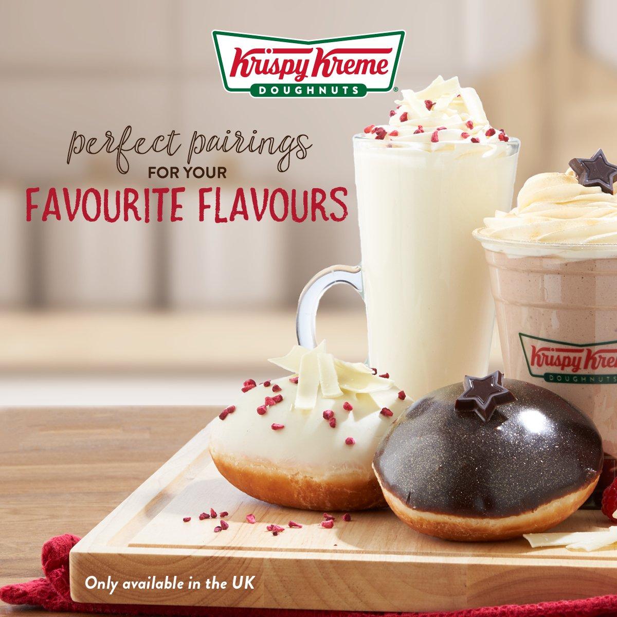 50dbd212c36ac Krispy Kreme UK on Twitter