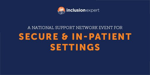 An educator in #secure or #inpatient settings? With @InclusionExpert we are developing  a national support network for #headteachers #commissioners #virtualschoolheads. Please complete this  to help us listen to your views!