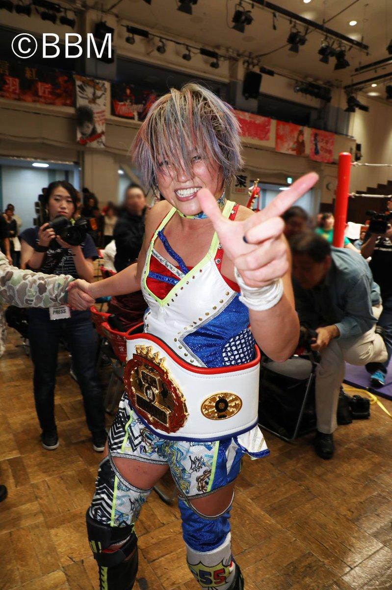 "SEAdLINNNG:""Go! Beyond"" Nanae Takahashi gana torneo y se corona 8"