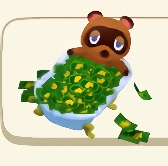 Animal Crossing Pocket Camp - Seite 3 Dq7Ud0jXQAAE0Bi