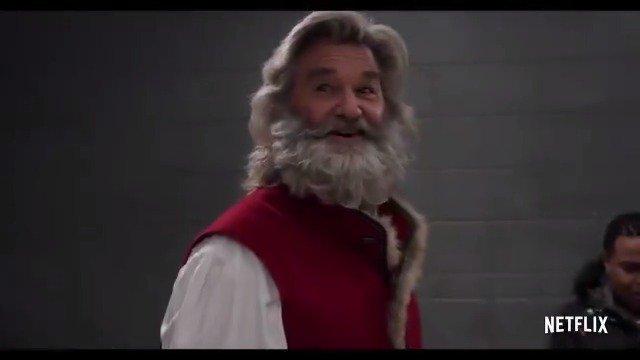 The Christmas Chronicles Trailer.The Christmas Chronicles Movie Trailer Baaz
