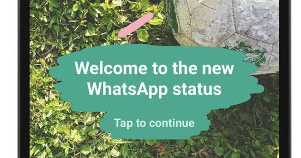 Usa Today Money On Twitter Whatsapp Ads Are Coming To Its
