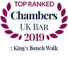 test Twitter Media - 7KBW is a leading set in the latest Chambers & Partners 2019 @ChambersGuides https://t.co/DpQ4zRf4D5 https://t.co/EG0tijHTfL