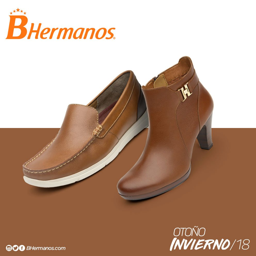 2b41eb72 Encuentra lo mejor en calzado, ropa, accesorios y electrónica en tu tienda  #BHermanos